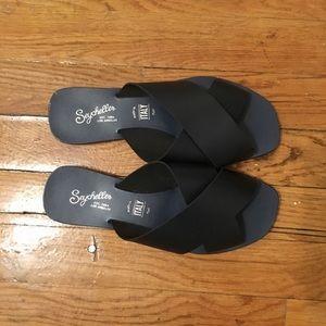 "Seychelles ""Total Relaxation Sandal"""
